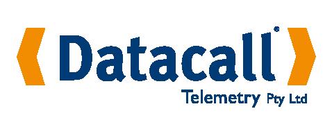 Datacall Telemetry Logo